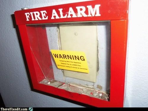 alarm fire fire alarm silent fire alarm - 6763808768