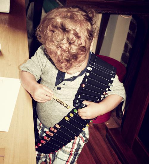 toddler crayons - 6764035584