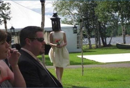 lamp head bridesmaid - 6764118272