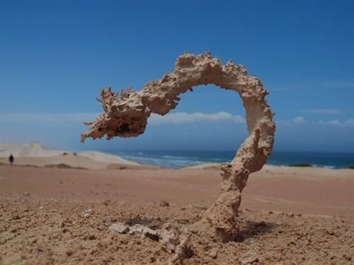 sand reaction lightening - 6764429568