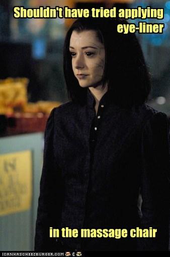 willow rosenberg Buffy the Vampire Slayer alyson hannigan - 6764966400