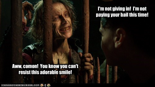 robert carlyle adorable once upon a time bail rumplestiltskin jail mr-gold begging ugly smile - 6765163008