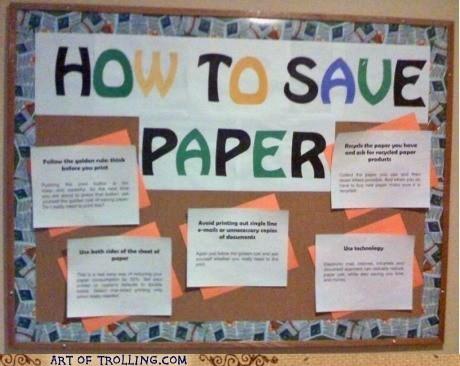 IRL paper saving paper - 6765171200