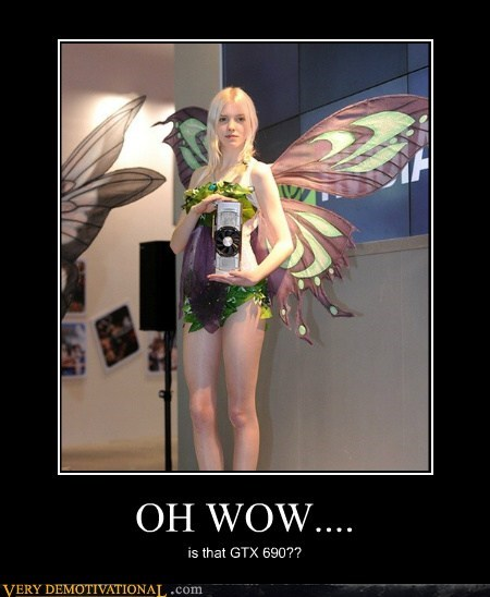 costume WoW wtf gtx690 fairy
