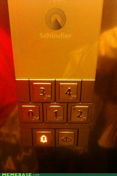 Movie steven spielberg literalism brand schindler schindler's lift double meaning
