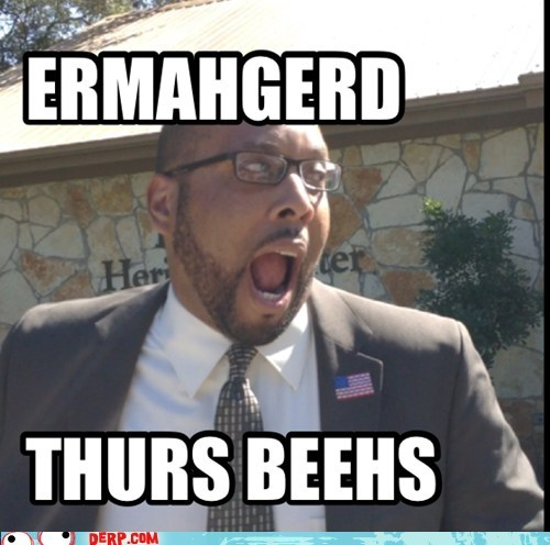Ermahgerd bees not the bees - 6765681664