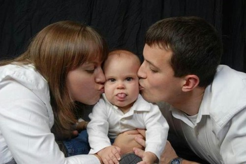 tounge Baby Pictures - 6766274560