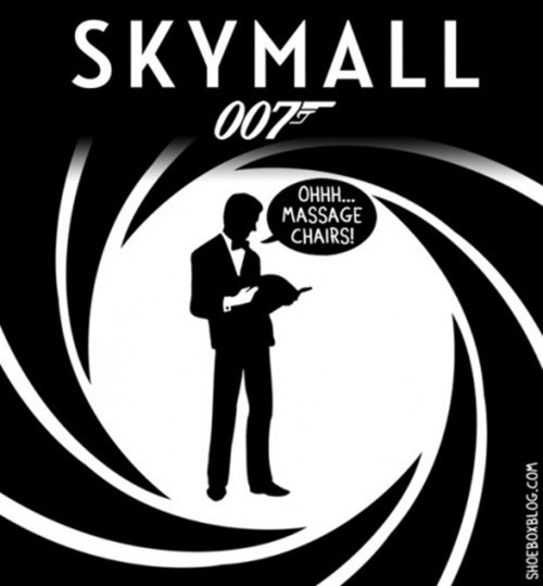 Movie james bond skyfall funny - 6766497792