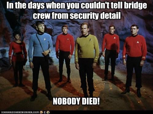 Captain Kirk scotty Spock Leonard Nimoy Star Trek William Shatner Shatnerday james doohan - 6767193600