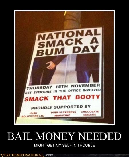 national bail money booty smack - 6767441920