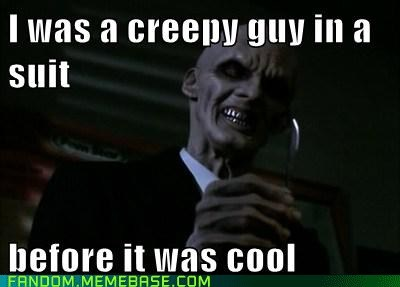 scifi Memes hipster Buffy the Vampire Slayer - 6767535616