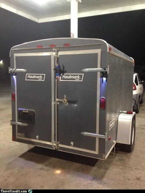 trailers flashlights tail lights - 6767589120