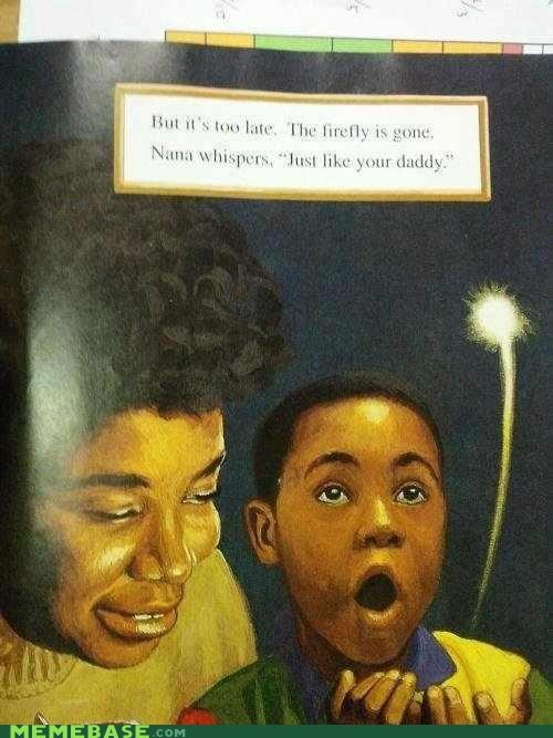 wtf books absent fathers - 6767905280