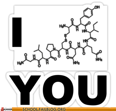 romantic i love you science Chemistry - 6768610304