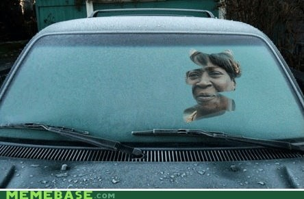 aint-nobody windshields cars scraping ice nobody got time for that driving sux - 6768709376
