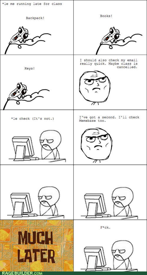 And then I made a comic about it.