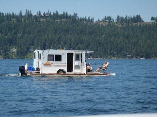 rv raft motorhome sailboat boat - 6769422848