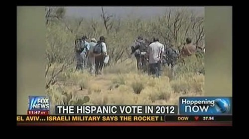 illegal immigration fox news hispanic really story stereotype
