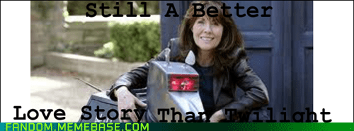 dogs doctor who twilight sarah jane smith - 6770065152