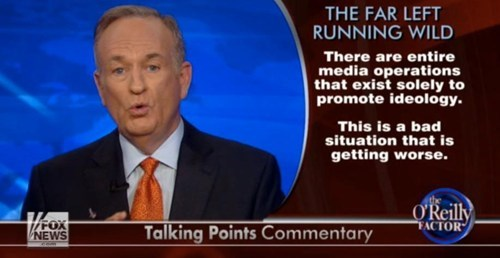 fox news,you dont say,bill-oreilly,irony,cognitive dissonance
