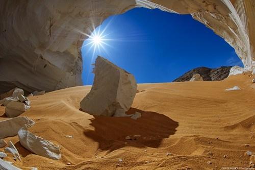 egypt,sand,cave,landscape