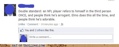third person nfl elmo facebook - 6770351360