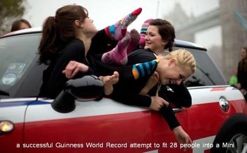 flexible record mini world record - 6770356736