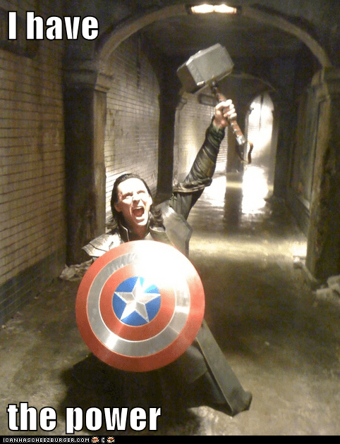loki tom hiddleston actor The Avengers funny - 6771760896