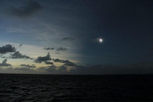 moon australia Astronomy eclipse sun - 6772111360