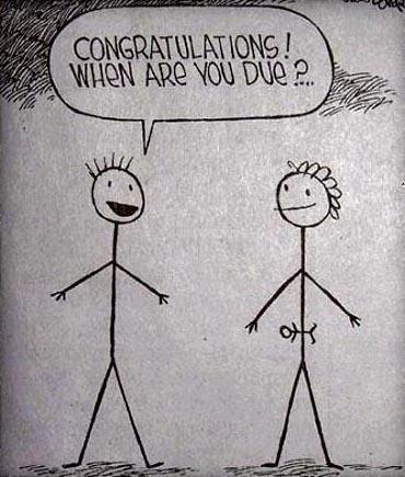 stick figures pregnancy comic - 6772266752