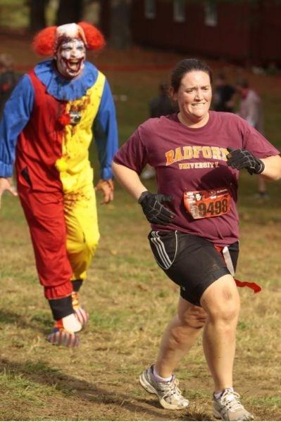 clown race creepy - 6772419584