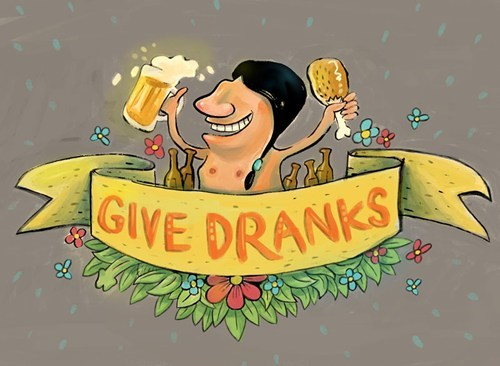 thanksgiving give dranks holidays - 6772456448