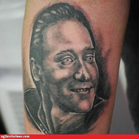 arm tattoos count dracula Star Trek - 6772529152