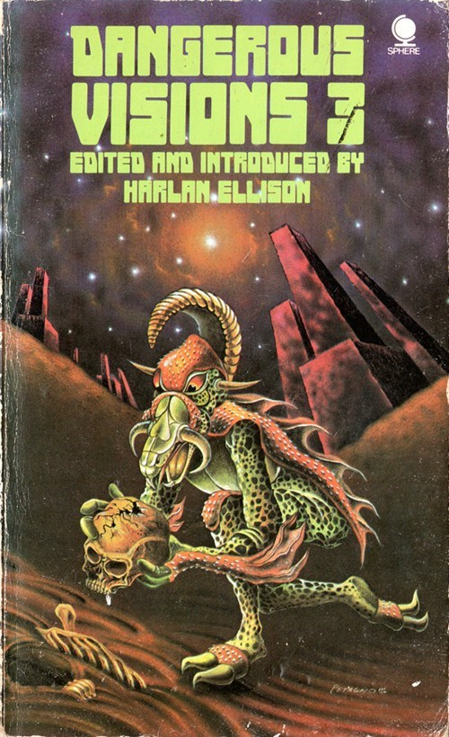 wtf book covers cover art skull alien sci fi - 6772586240