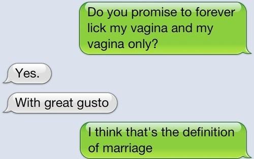 marriage with gusto licking gusto - 6773174016
