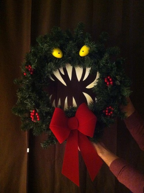 christmas,design,wreath,holidays,Hall of Fame,best of week