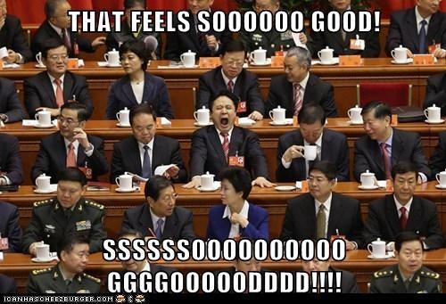 THAT FEELS SOOOOOO GOOD!  SSSSSSOOOOOOOOOO GGGGOOOOODDDD!!!!