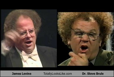 dr steve brule john c reilly actor TLL james levine funny - 6775157504