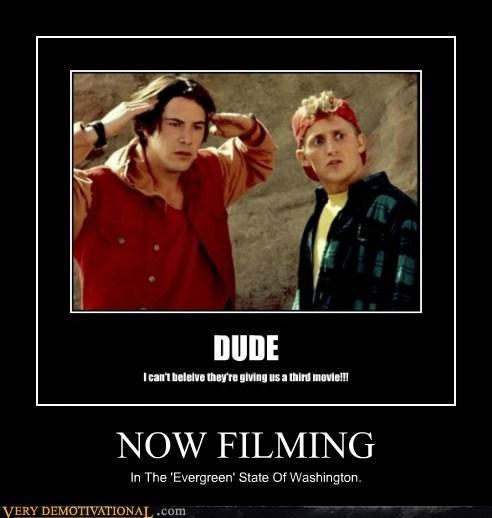 Movie bill & ted drug stuff - 6777978880
