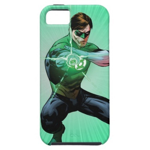 case,Green lantern,iphone