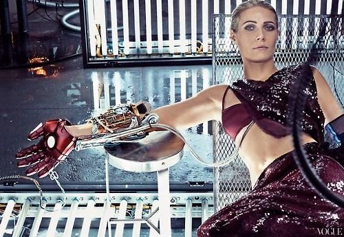 gwyneth paltrow Movie iron man - 6780974592