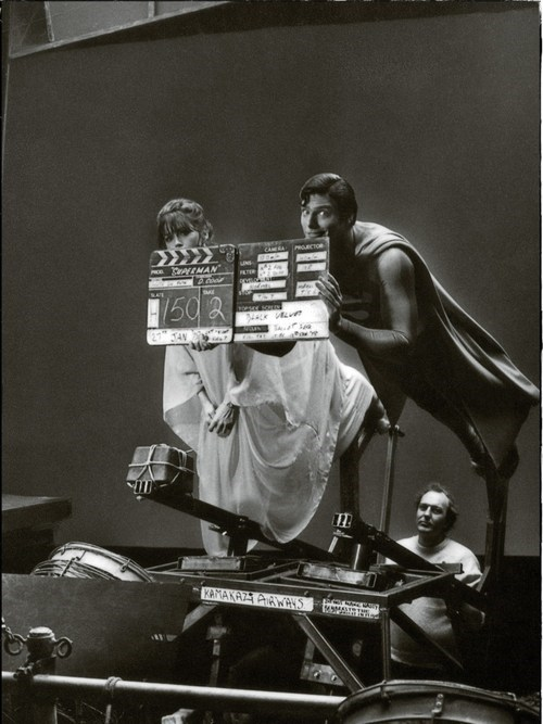 Christopher Reeves,Movie,superman