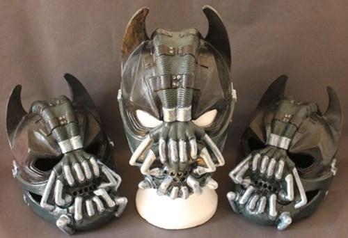 mask bane batman combo - 6782088704
