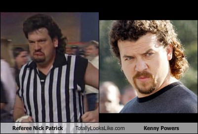 nick patrick actor TLL kenny powers danny mcbride funny