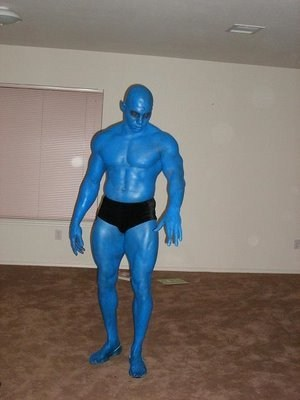 watchmen dr-manhattan costume