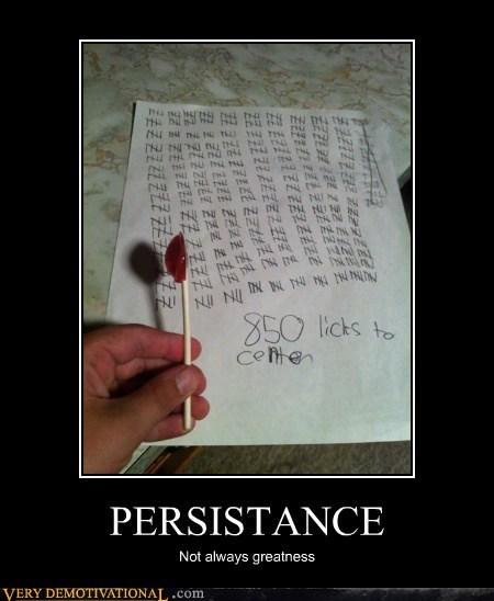 persistance tootsie pop licks - 6785390848