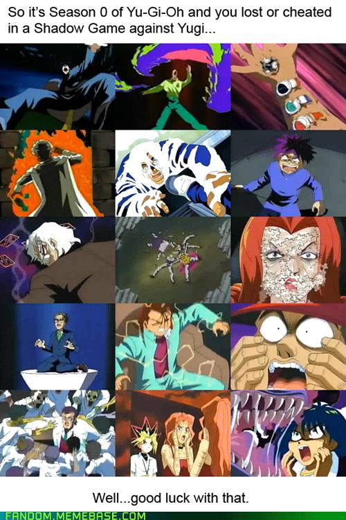 anime Yu Gi Oh cartoons - 6785435136