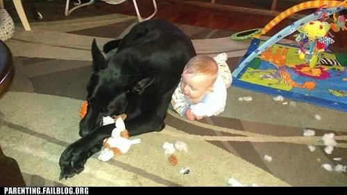 daww baby adorbz dogs - 6785725696