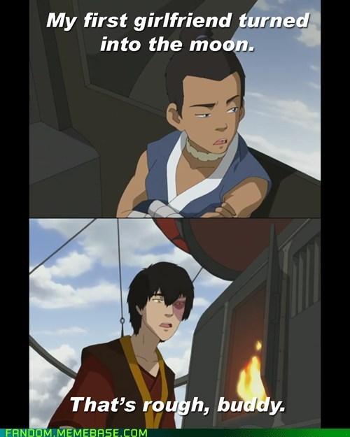 Avatar the Last Airbender sokka cartoons - 6786206976