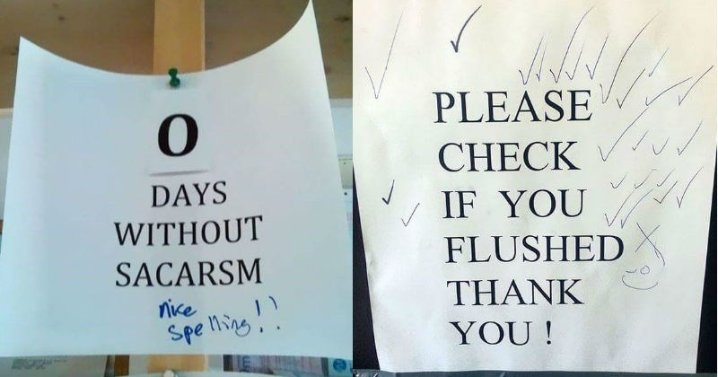 cover image of passive aggressive notes